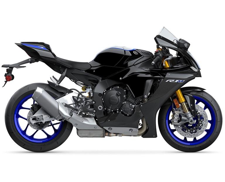2021 Yamaha YZF-R1/ R1M