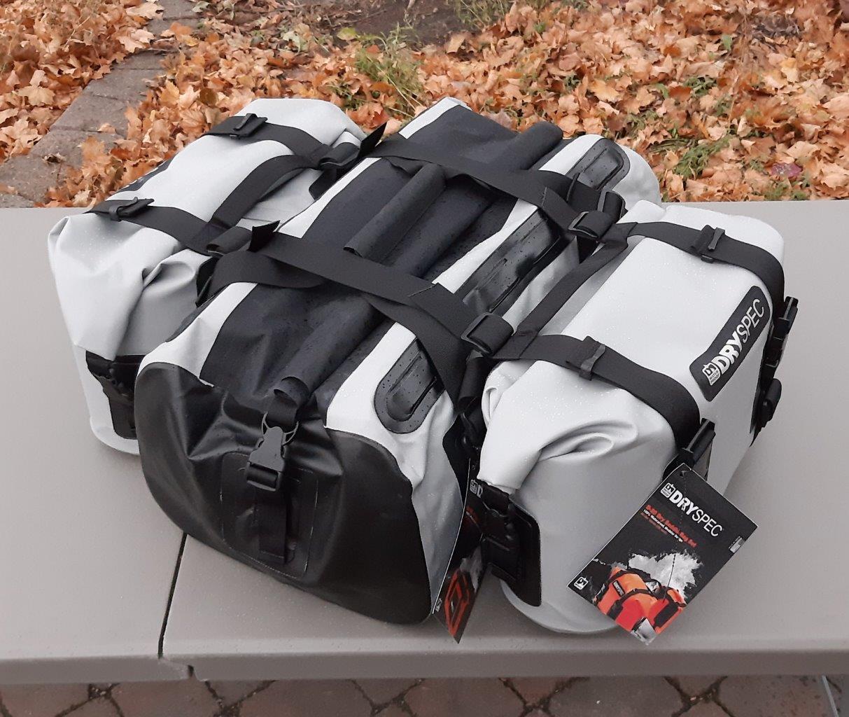 DrySpec D78 Modular Packing System