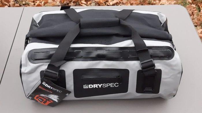 DrySpec D38 core bag