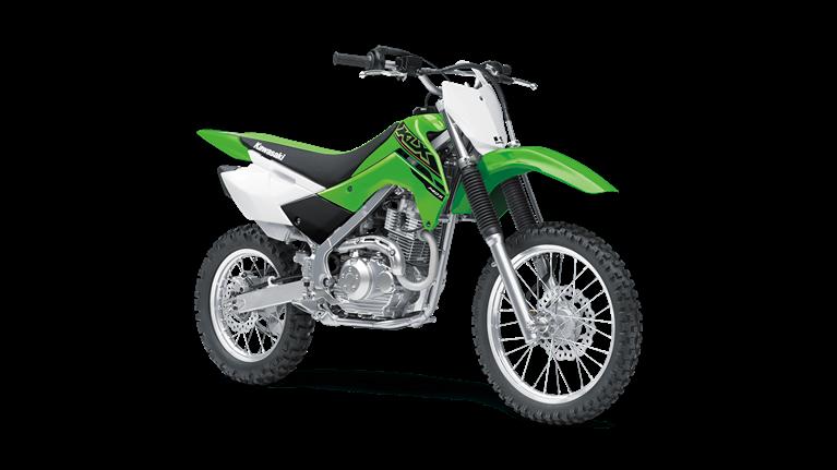 2021 Kawasaki KLX 140R/140R L/140R F