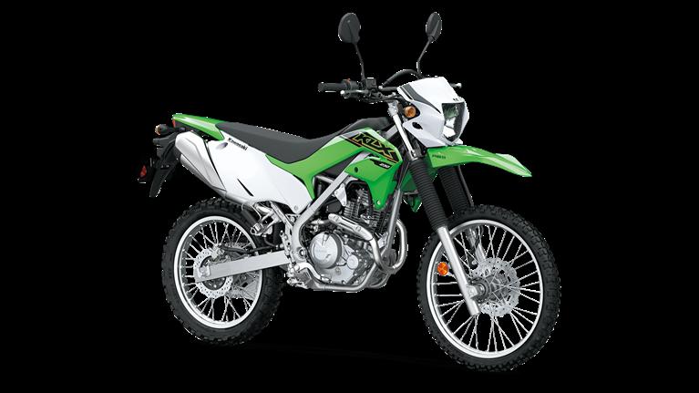 2021 Kawasaki KLX 230 ABS