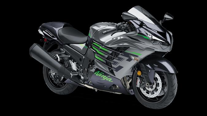 2021 Kawasaki Ninja ZX-14R