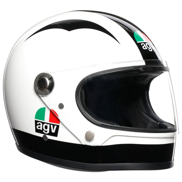 AGV X3000 Nieto Tribute