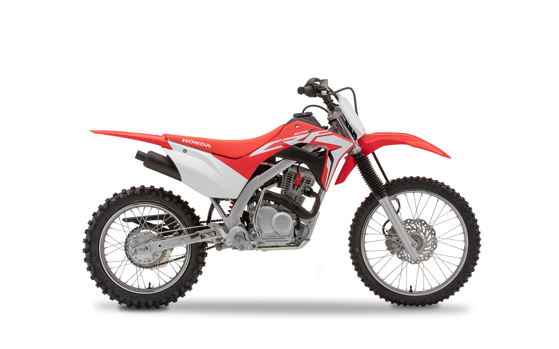 2021 Honda crf125f big wheel