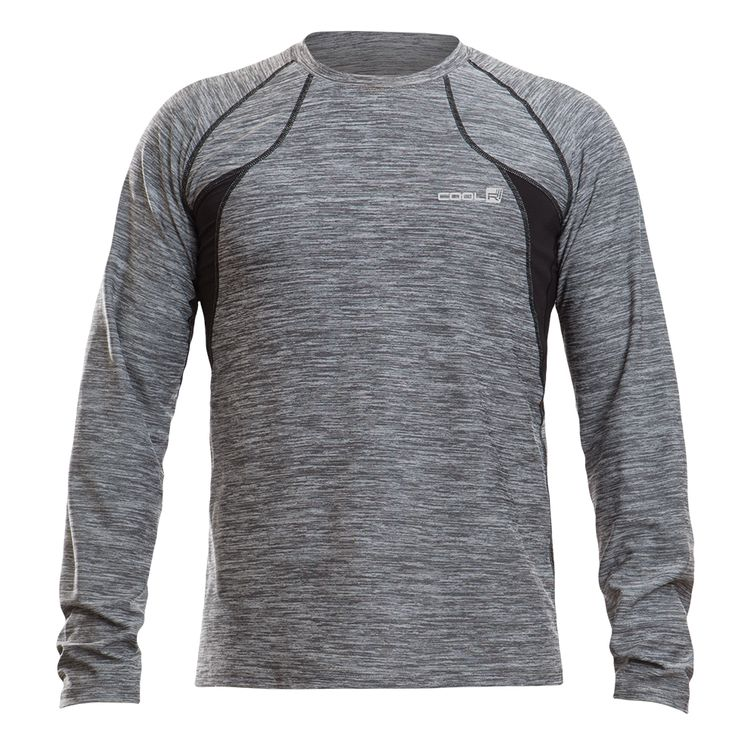 heat-out long sleeve shirt