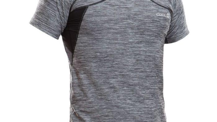 heat-out short-sleeve shirt