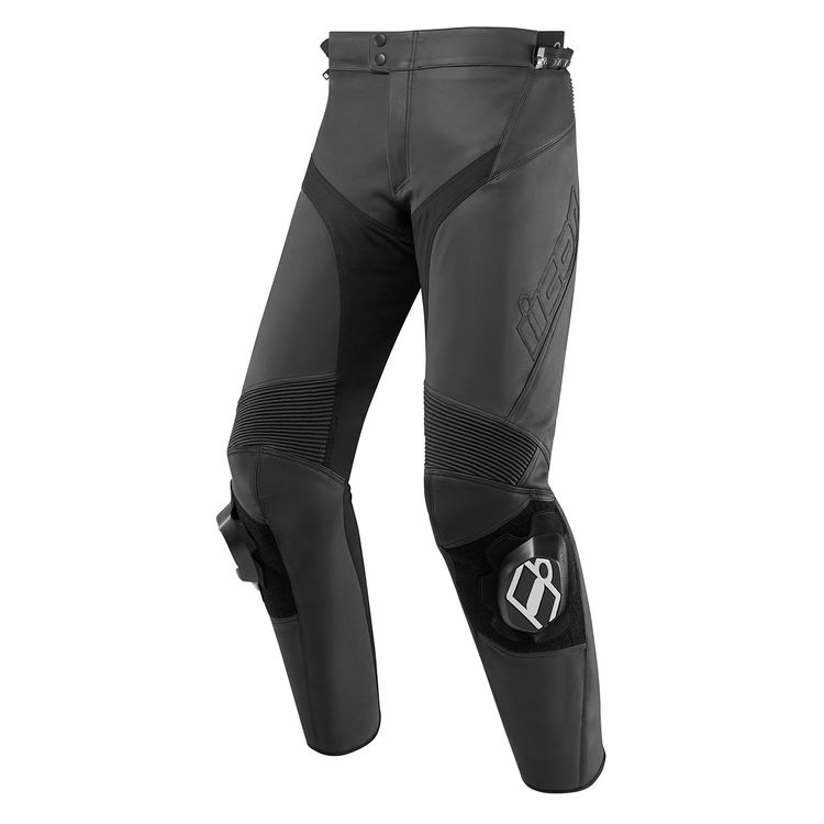 Icon Hypersport2 Leather Pants