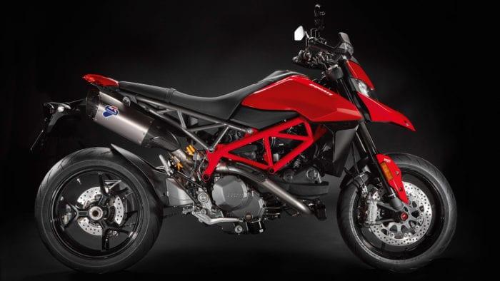 2021 Ducati Hypermotard 950