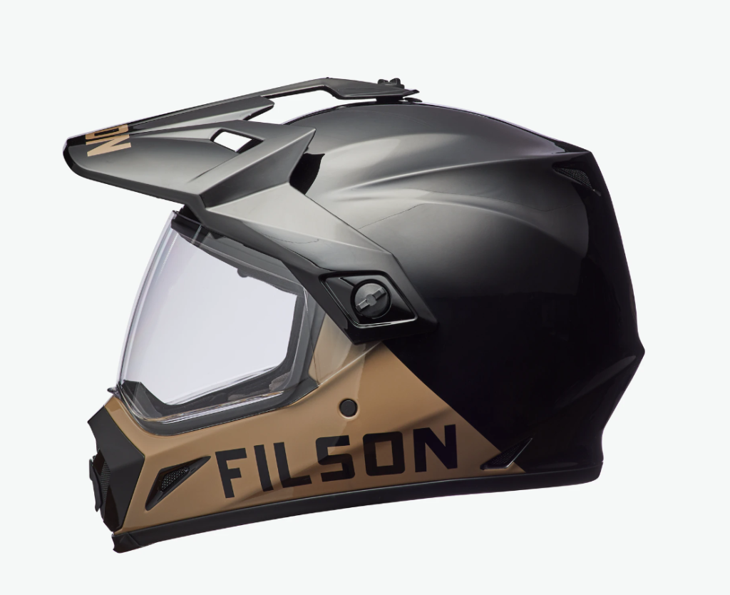 Filson Bell MX-9 Helmet
