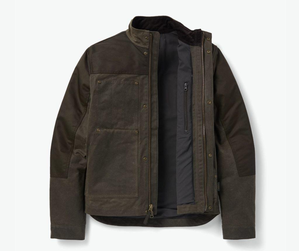 Filson Motorcycle Jacket