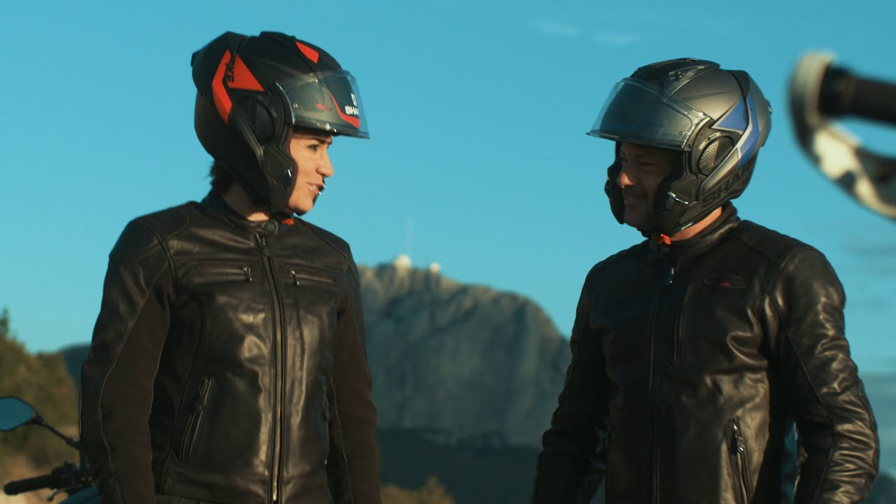 Shark Evo GT Modular Helmet 1