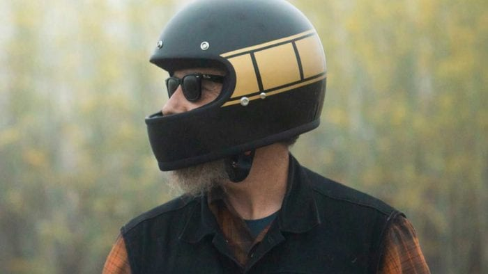 The Most Iconic Motorcycle Helmets of All Time