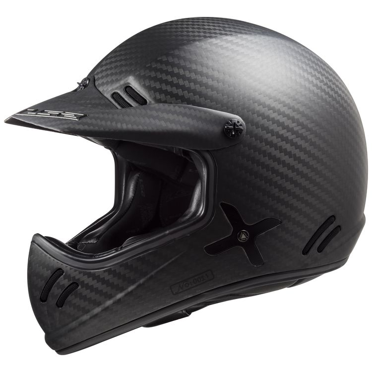 LS2 Xtra Vintage Style Helmet