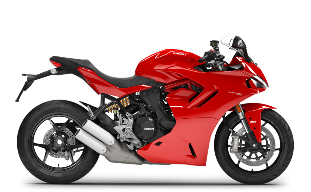 2021 Ducati Supersport 950 / 950 S