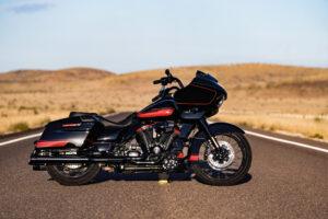 2021 Harley Davidson CVO Road Glide