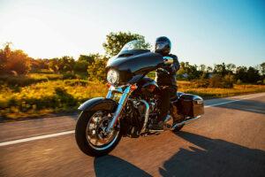 2021 Harley Davidson Electra Glide Standard