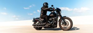 2021 Harley Davidson Low Rider S