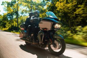 2021 Harley Davidson Road Glide Limited