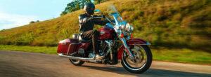 2021 Harley Davidson Road King