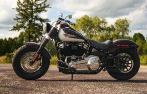 2021 Harley Davidson Softail Slim