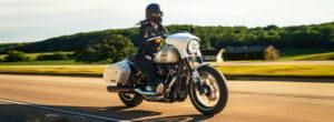 2021 Harley Davidson Sport Glide