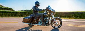 2021 Harley Davidson Street Glide