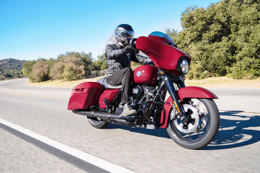 2021 Harley Davidson Street Glide Special