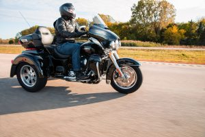 2021 Harley Davidson CVO Tri Glide
