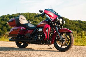 2021 Harley Davidson Ultra Limited