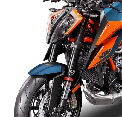 2021 KTM 1290 Super Duke R