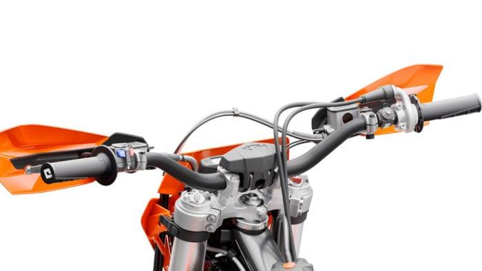 2021 KTM 150 XC-W TPI