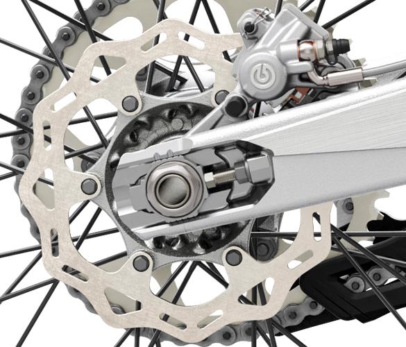 2021 KTM 250 SX