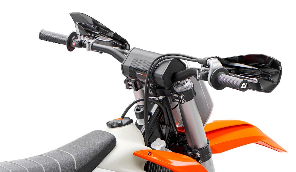 2021 KTM 300 XC TPI & 300 XC-W TPI