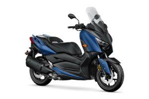 2021 Yamaha XMAX