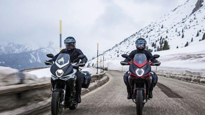 2021 MV Agusta Turismo Veloce 800 Lusso