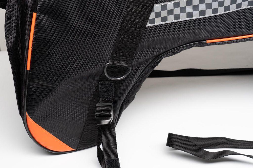 Loop strap on 70086 Sentor bag