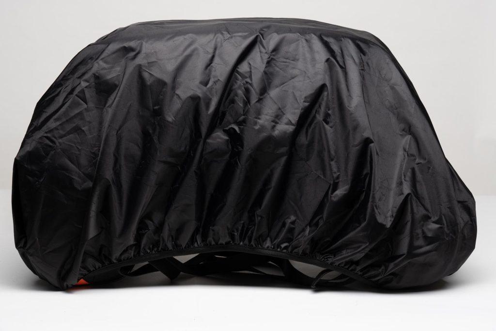 Rain cover for the 70086 Sentor bag