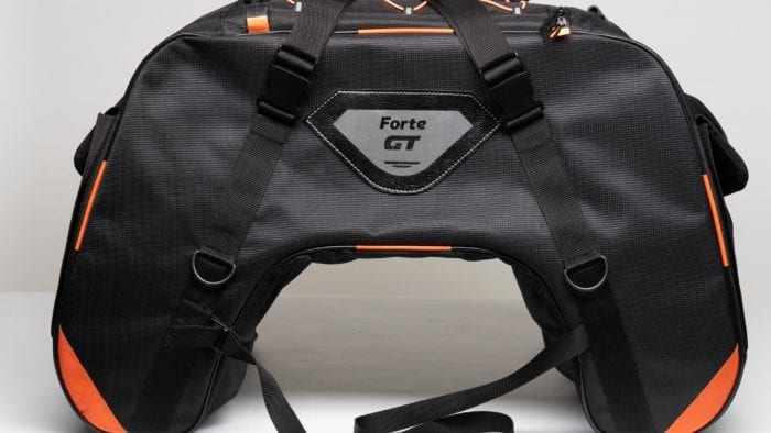 Rear view of the 70086 Sentor bag