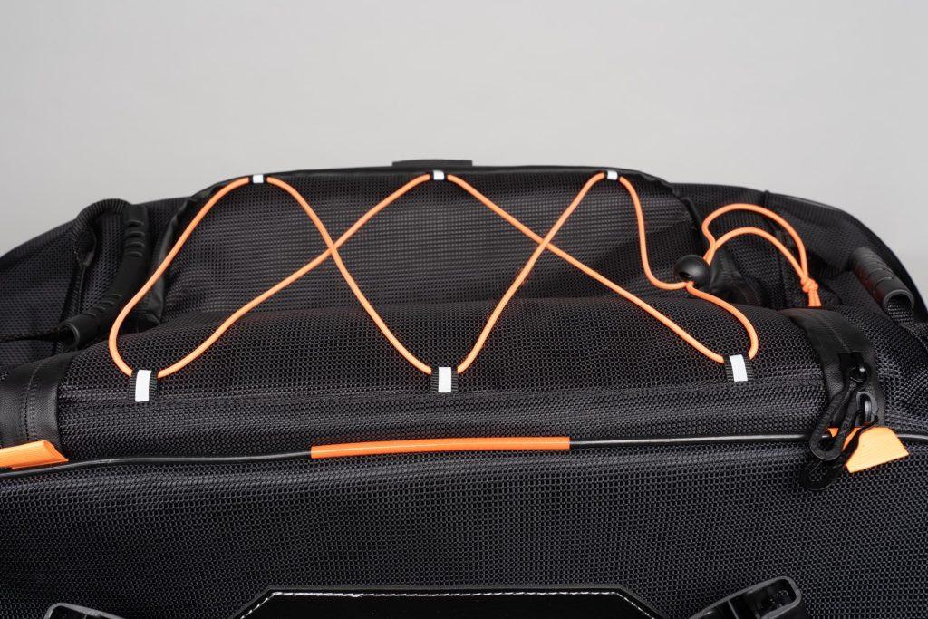 Shock cord on 70086 Sentor bag