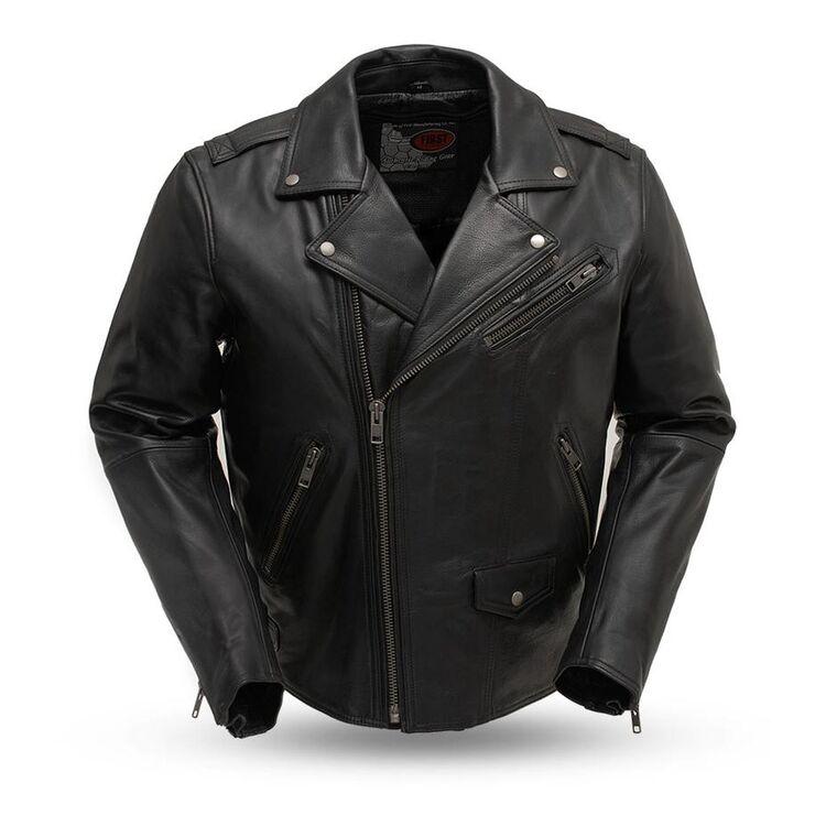 first manufacturing enforcer jacket