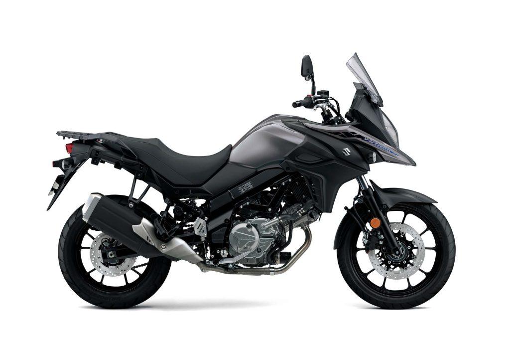 2021 Suzuki V-Strom 650