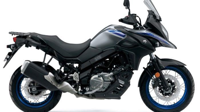 2021 Suzuki V-Strom 650 XT / XT Adventure