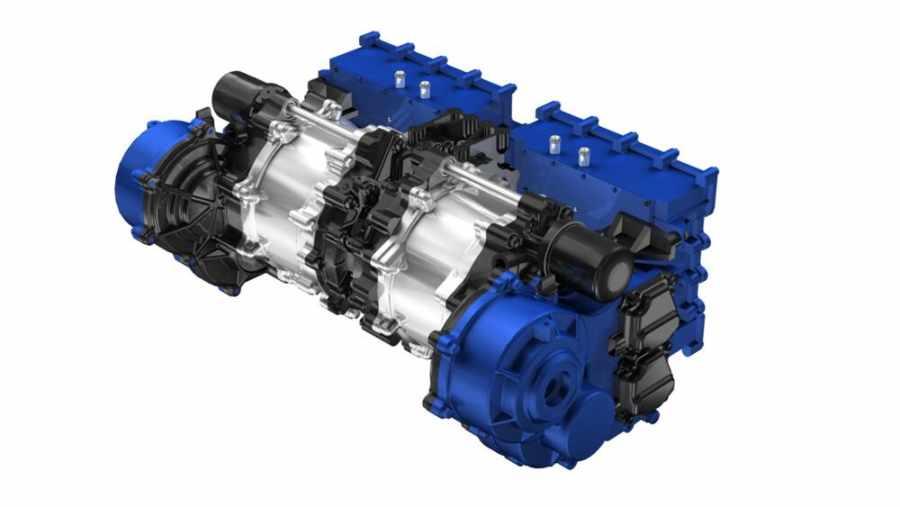 Yamaha electric motor-01