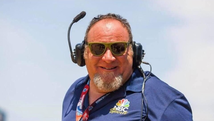 Rob Buydos Bagger Racing League