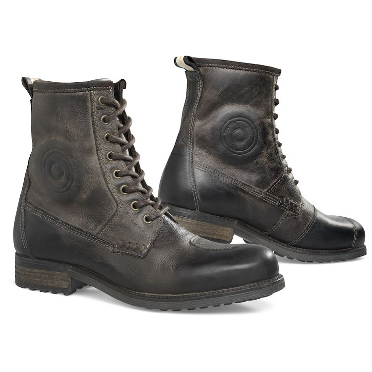 Revit Rodeo Boots Brown