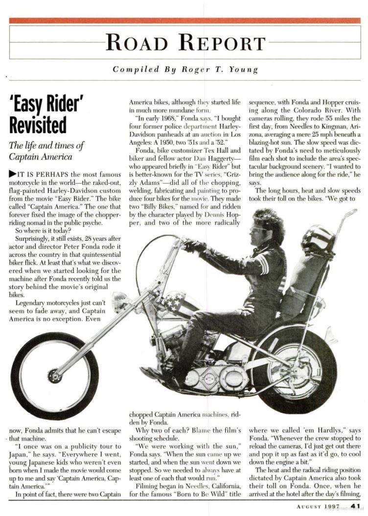 American Motorcycle Magazine Aug 1997 (1)