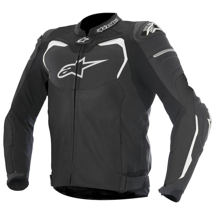 Alpinestars GP Pro Airflow Leather Jacket
