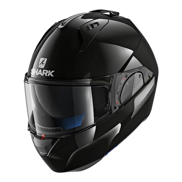 Shark EVO One 2 Helmet - SOLID