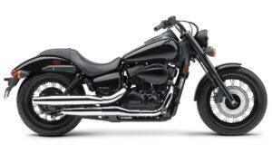 Honda Shadow ACE 750 (VT750C) Motorcycles