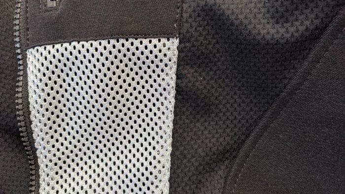 Knox Urbane Pro Mk II Armored Shirt Mesh Fabric